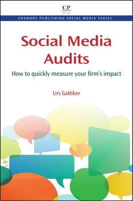 Social Media Audits By Gattiker, Urs